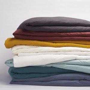 Cotton Jersey Duvet Cover