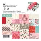 Basic Grey True Love 6x6 Scrapbook Paper Pad