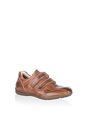 CALZADOS JAM Zapatos Jar-0503Pa (Marrón)