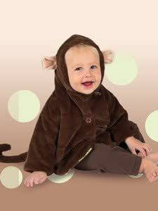 Bearington Baby Collection Giggles Coat (6-12 months)