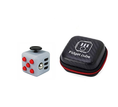 Fidget Cube Stress Toy Case