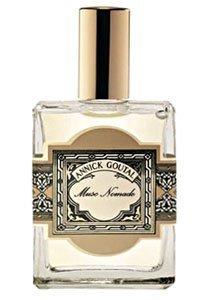 Musc Nomade POUR FEMME par Annick Goutal - 100 ml Eau de Parfum Vaporisateur