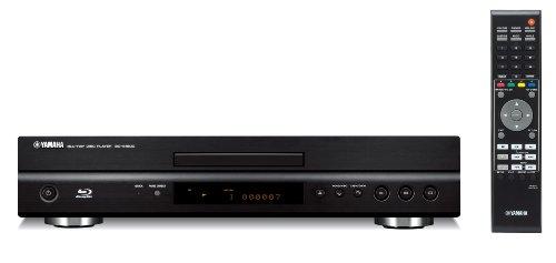 Yamaha BD-S1900 Blu-Ray Disc Player