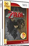 The Legend of Zelda Twilight Princess Nintendo Selects WII