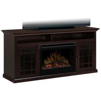 Dimplex Hazelwood Electric Fireplace Media Console