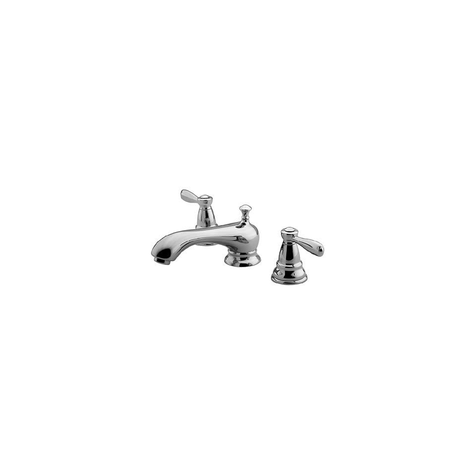 Price Pfister GT48CB0K Avalon 4 Centerset Bathroom Faucet   Brushed Nickel