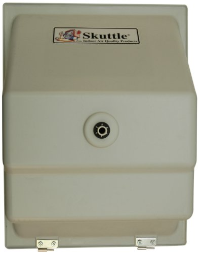 Skuttle A00-0602-049 Water Pan Assembly for 55UD Humidifier. - 1