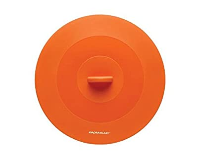 Rachael Ray Tools and Gadgets Top-This Suction Lid, Small/Medium/Large, 3-Piece Set