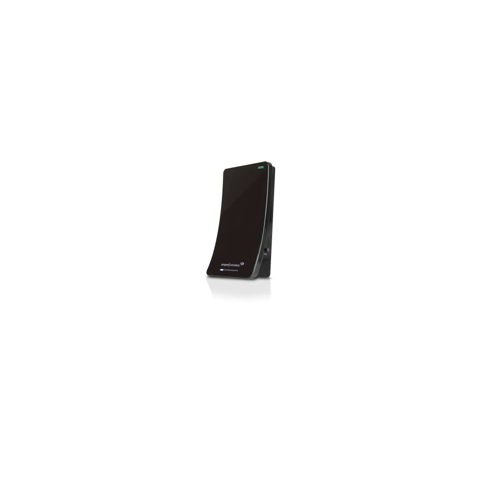 Amped Wireless High Power Wireless N Dual Band Directional USB Adapter (UA2000)