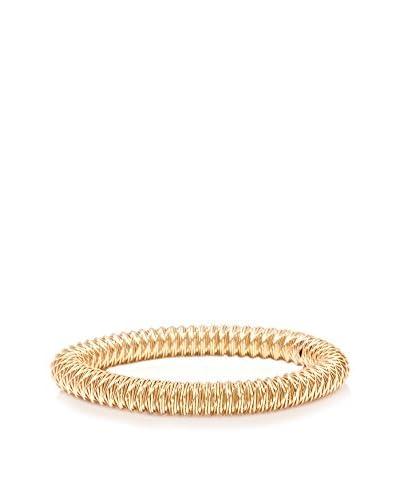 Sevil 18K Gold-Plated Wire Stretch Bracelet