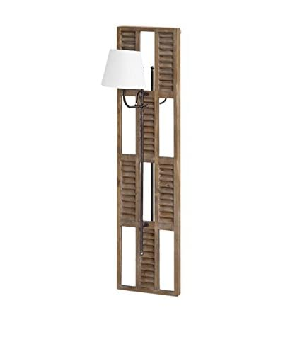 Applied Art Concepts Stoyo Wall Lamp, Brown