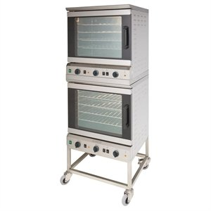 Burco Convection Oven Stacking Kit
