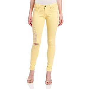 DL1961 Women's Amanda Skinny Jean in Craze, Craze, 25