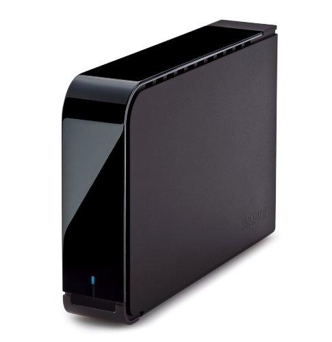 BUFFALO USB3.0用 外付けハードディスク 3.0TB HD-LBV3.0TU3