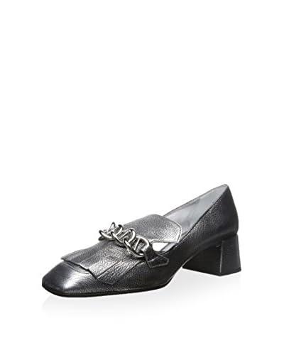 Prada Women's Dress Loafer with Chain