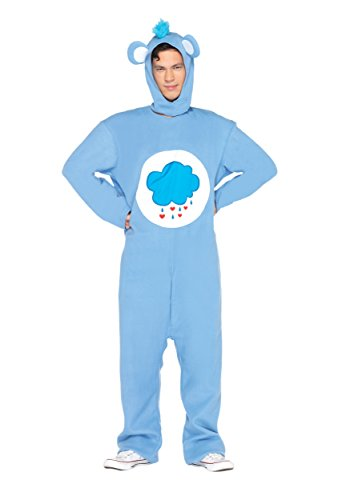 Men's Grumpy Bear Costume