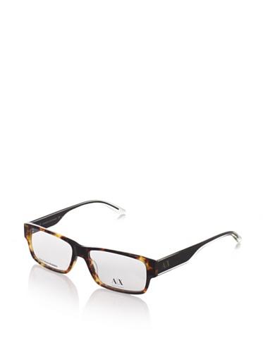 89fed8b02d47 Cfnxy Cluy Ijlty Ipqrx  Armani Exchange AX145 Eyeglasses-0YPO Havana ...
