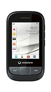 Vodafone 455 Mobile Phone Vodafone V550 Pay As You Go (PAYG)