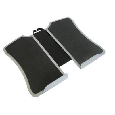 cms ergo ERG0024 - CMSERG0024 - Ergo laptop stand ERG0023 Silver (Arm not included) by CMS Ergo
