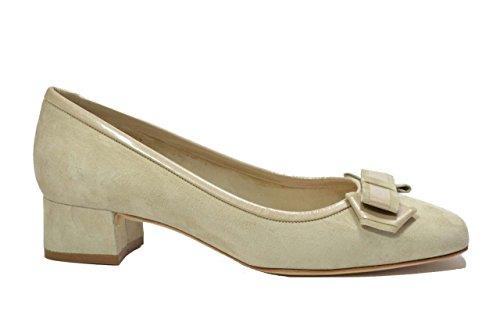 Melluso Decoltè ballerine corda scarpe donna N205 37œ