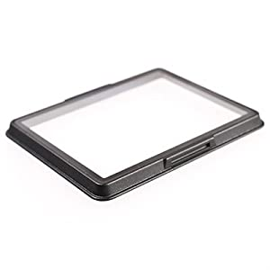 LCD screen frame for GGS 3X LCD Viewfinder Loupe screen protector