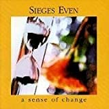 A Sense Of Change by Sieges Even (1992-02-01)