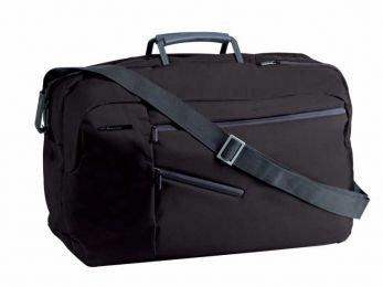 Lexon Challenger Reisetasche, schwarz