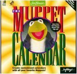 The Muppet Calendar
