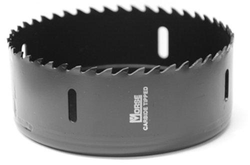 MK Morse Hole Saw AT88  5-1/2-Inch Diameter Carbide Tipped