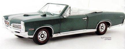 ertl 1967 pontiac gto preisvergleich preis ab 18 68 modellbau. Black Bedroom Furniture Sets. Home Design Ideas