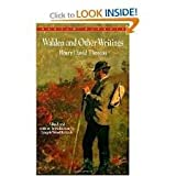 Walden and Other Writings (0394326660) by Thoreau, Henry David