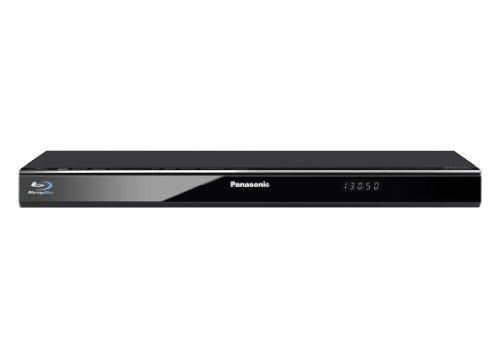 Panasonic DMP-BDT220 Integrated Wi-Fi 3D Blu-ray DVD Player