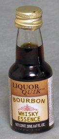 Bourbon Whiskey (Jim Beam)