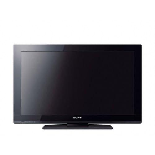 Sony BRAVIA KDL32BX320 32-Inch 720p LCD HDTV, Black