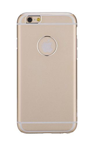 Royal Touch (TM) Apple iPhone 5 / 5s / 5c Super Frosted Hard Back Cover Case Shell / Hybrid Brushed Rubber Case Cover full Body Cover Apple iPhone 5 / 5s / 5c - Golden  available at amazon for Rs.299