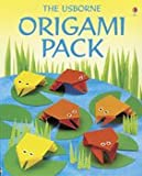 The Usborne Origami Pack with Other (Kid Kits) (0794504604) by O'Brien, Eileen