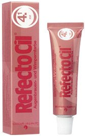 Refectocil Cream Hair Dye (Red) .5oz