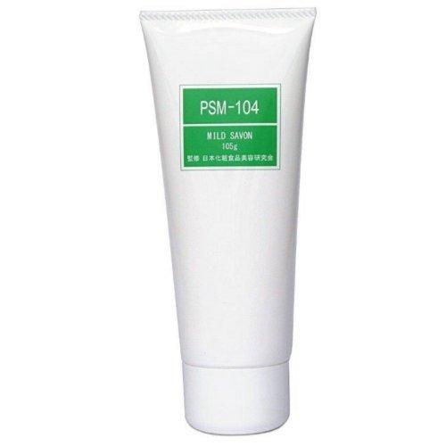 CFB 洗顔クリーム PSM104 105g