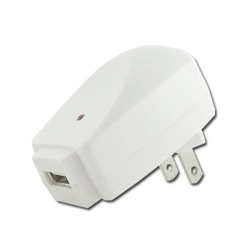 iPod USB Travel Home Charger For Nano, Shuffle, 4G, Mini, Photo and U2 ipod