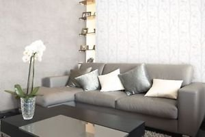 Fine Decor Wallpaper Trees and Birds from New A-Brend