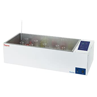Thermo Scientific ELED Model 270 Precision Digital Circulating Water Bath, 89 liter Capacity, 230V/60Hz, 5 to 99.9 Degree C