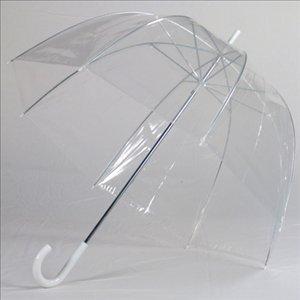 Clear Bubble Umbrellas No Trim