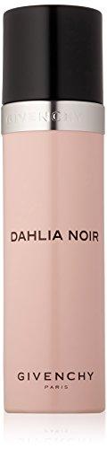 Givenchy Dahlia Noir L Eau Deodorante Spray 100ml