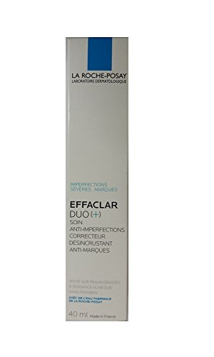 Effaclar Duo + 40ml