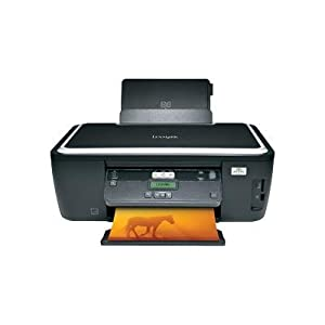 lexmark impact s301 wireless all in one printer electronics. Black Bedroom Furniture Sets. Home Design Ideas