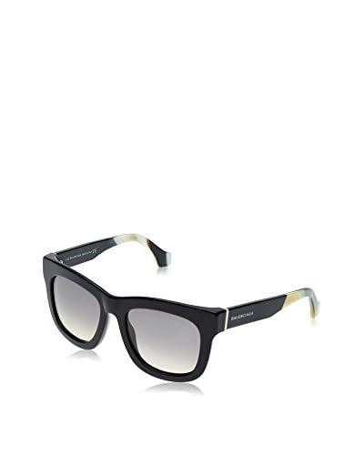 Balenciaga Gafas de Sol BA0009 (53 mm) Negro