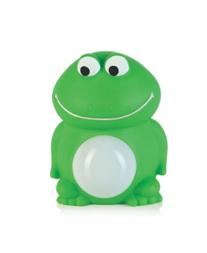 Belly Glo Rechargeable Nightlight - Frog