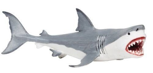Megaladon Sharks Toys For Boys : Ideas for a better carcharocles toy