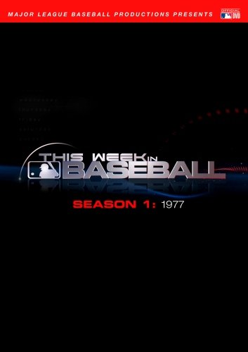This Week in Baseball: Season One (1977)
