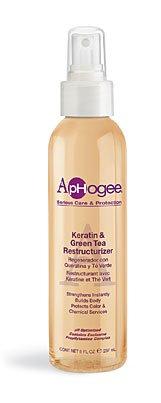 ApHogee Keratin and Green Tea Restructurizer 8 fl. oz